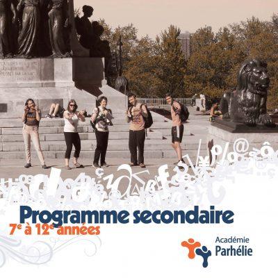 Académie Parhélie
