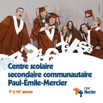 CSSC Mercier FR